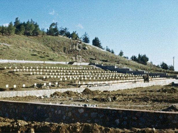Kıbrıs Barış Harekatı 40. yılında 195