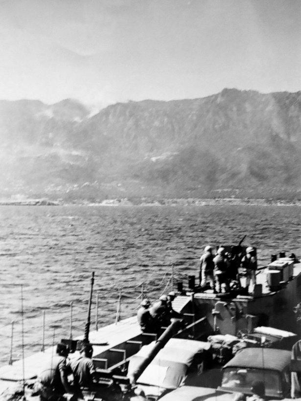 Kıbrıs Barış Harekatı 40. yılında 196