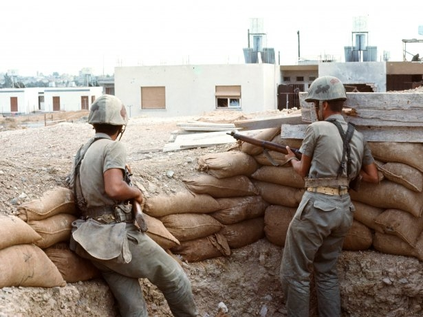 Kıbrıs Barış Harekatı 40. yılında 2