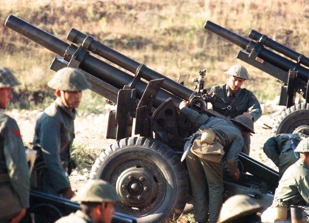 Kıbrıs Barış Harekatı 40. yılında 201