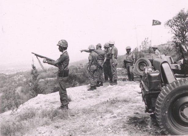 Kıbrıs Barış Harekatı 40. yılında 21