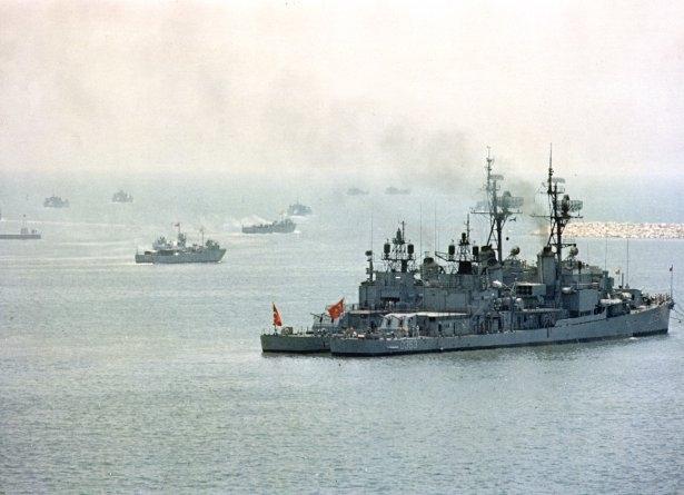 Kıbrıs Barış Harekatı 40. yılında 22