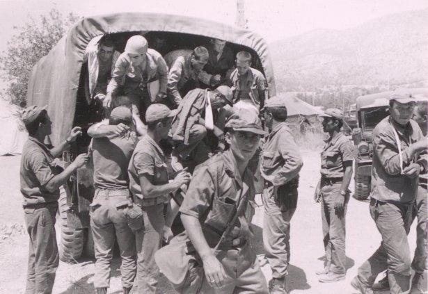 Kıbrıs Barış Harekatı 40. yılında 23