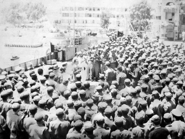 Kıbrıs Barış Harekatı 40. yılında 27