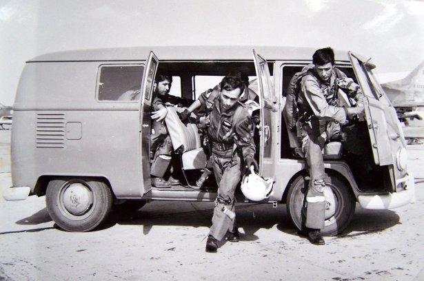 Kıbrıs Barış Harekatı 40. yılında 29