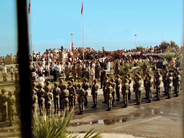 Kıbrıs Barış Harekatı 40. yılında 3