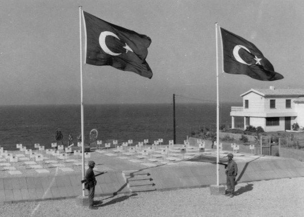 Kıbrıs Barış Harekatı 40. yılında 31