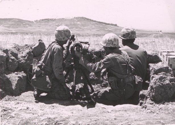 Kıbrıs Barış Harekatı 40. yılında 32