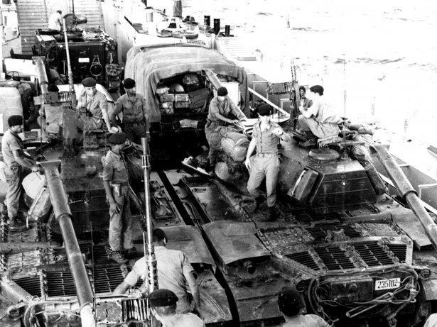 Kıbrıs Barış Harekatı 40. yılında 33