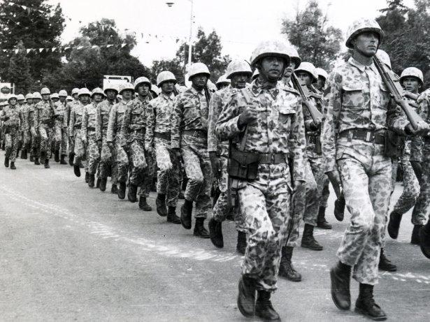 Kıbrıs Barış Harekatı 40. yılında 34