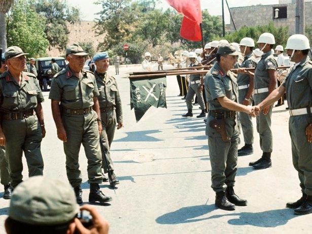 Kıbrıs Barış Harekatı 40. yılında 4