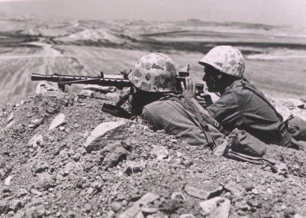 Kıbrıs Barış Harekatı 40. yılında 41