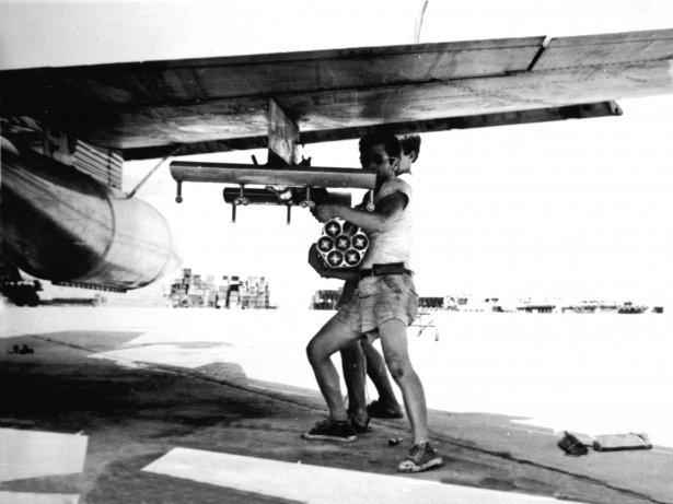 Kıbrıs Barış Harekatı 40. yılında 50