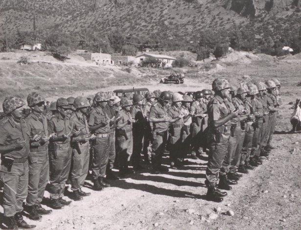Kıbrıs Barış Harekatı 40. yılında 59