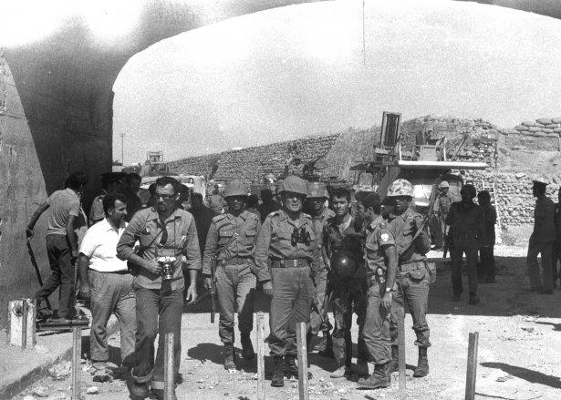 Kıbrıs Barış Harekatı 40. yılında 6
