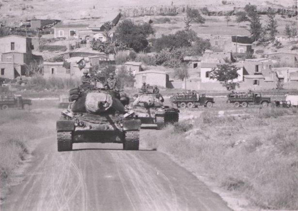 Kıbrıs Barış Harekatı 40. yılında 61