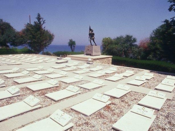 Kıbrıs Barış Harekatı 40. yılında 62