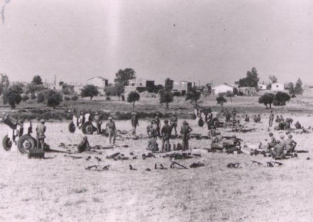 Kıbrıs Barış Harekatı 40. yılında 63