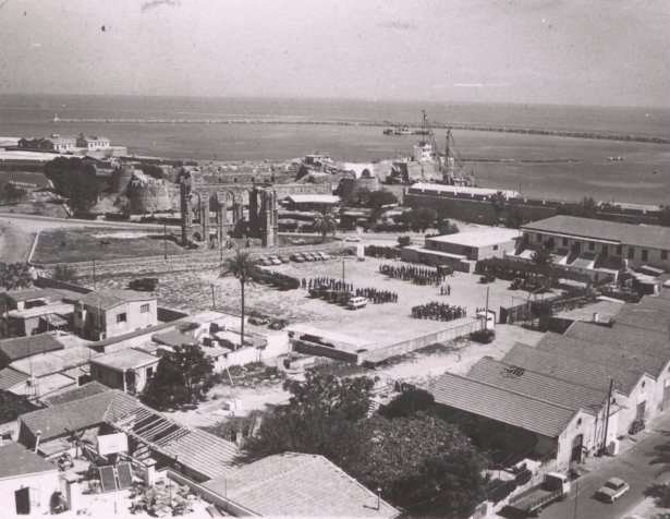 Kıbrıs Barış Harekatı 40. yılında 66