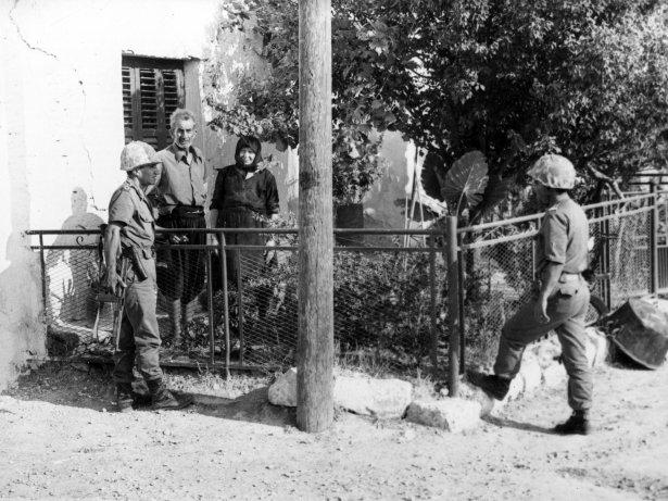 Kıbrıs Barış Harekatı 40. yılında 69