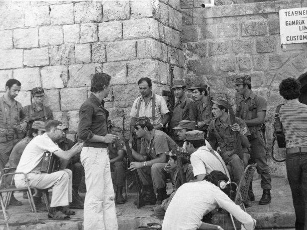 Kıbrıs Barış Harekatı 40. yılında 7