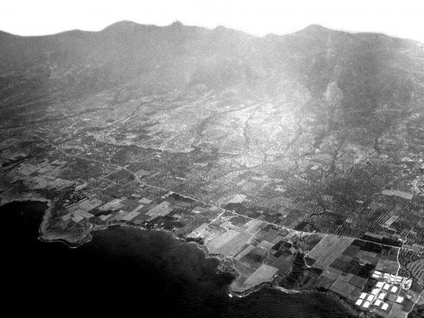 Kıbrıs Barış Harekatı 40. yılında 70