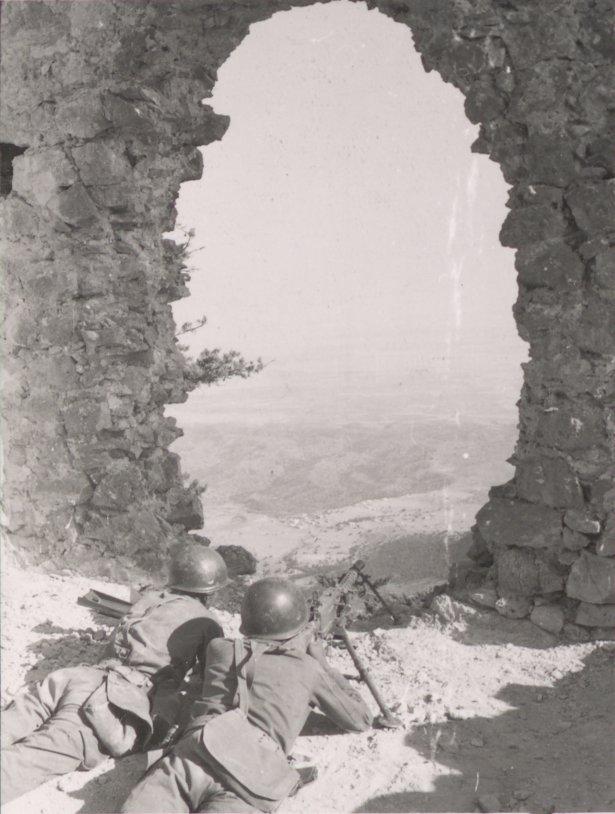 Kıbrıs Barış Harekatı 40. yılında 71