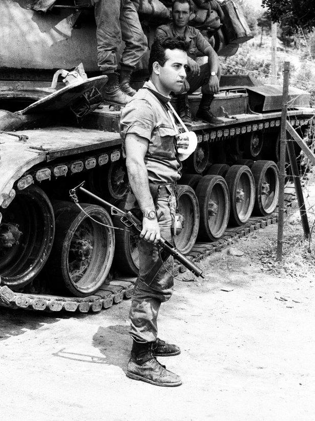 Kıbrıs Barış Harekatı 40. yılında 72