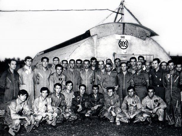 Kıbrıs Barış Harekatı 40. yılında 74