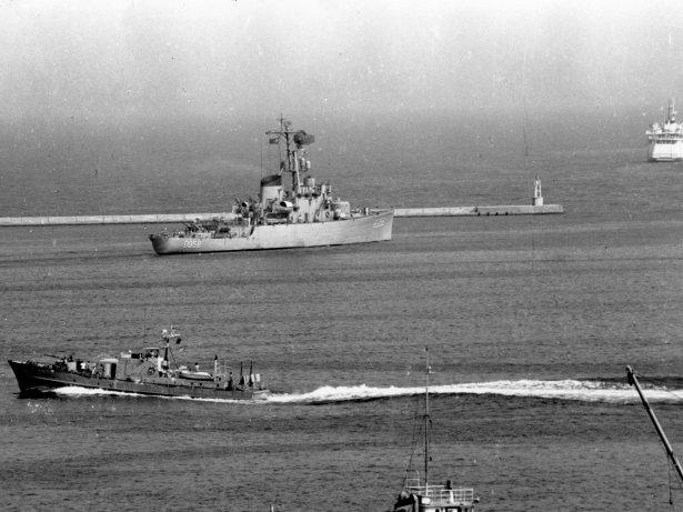 Kıbrıs Barış Harekatı 40. yılında 77