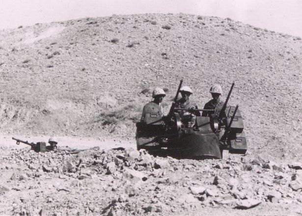 Kıbrıs Barış Harekatı 40. yılında 80
