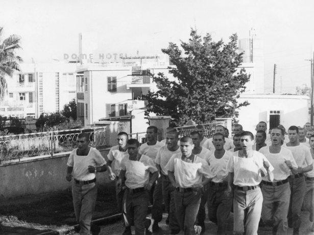 Kıbrıs Barış Harekatı 40. yılında 81