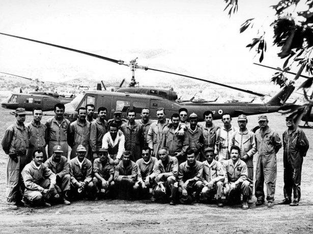 Kıbrıs Barış Harekatı 40. yılında 82
