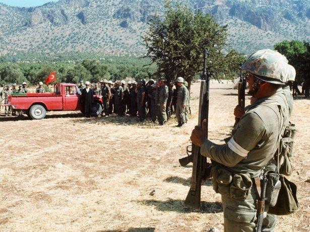 Kıbrıs Barış Harekatı 40. yılında 83