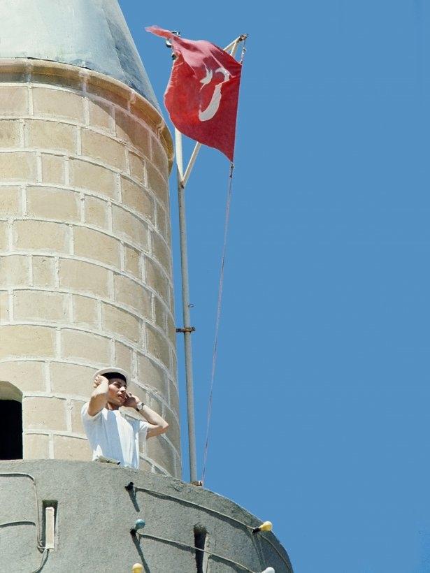 Kıbrıs Barış Harekatı 40. yılında 86