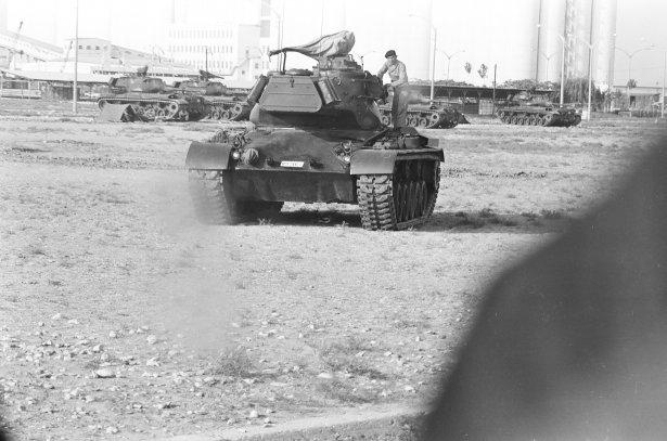 Kıbrıs Barış Harekatı 40. yılında 87