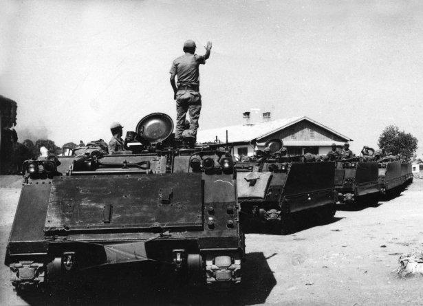 Kıbrıs Barış Harekatı 40. yılında 88