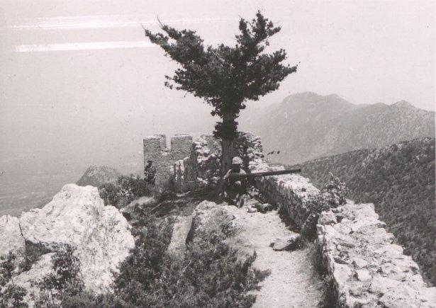 Kıbrıs Barış Harekatı 40. yılında 89
