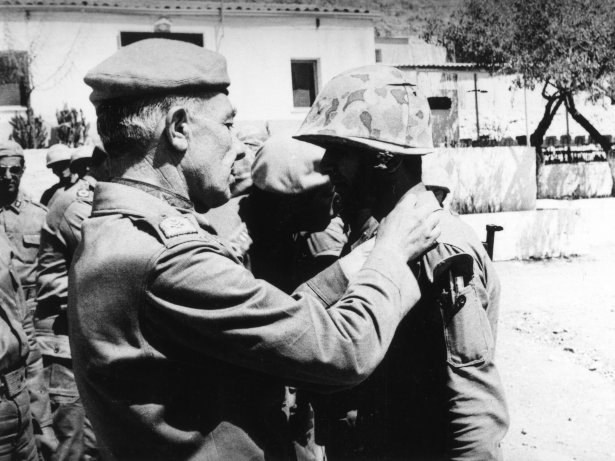 Kıbrıs Barış Harekatı 40. yılında 9