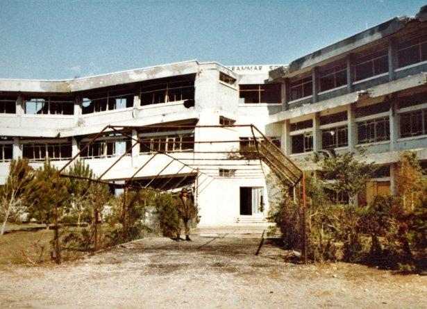 Kıbrıs Barış Harekatı 40. yılında 90
