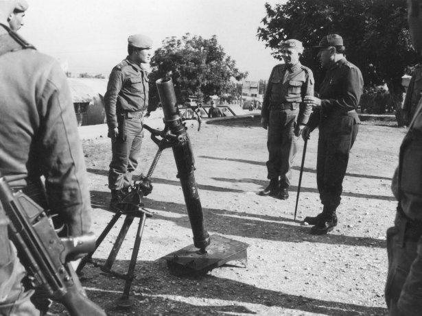 Kıbrıs Barış Harekatı 40. yılında 91