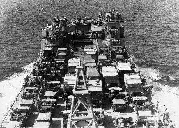 Kıbrıs Barış Harekatı 40. yılında 92