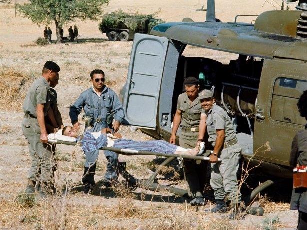 Kıbrıs Barış Harekatı 40. yılında 93