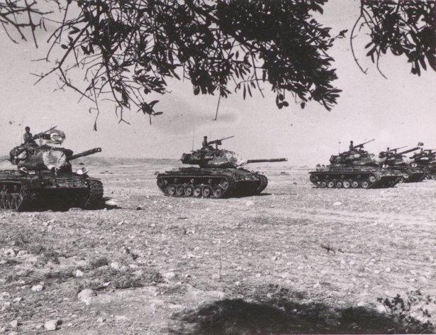 Kıbrıs Barış Harekatı 40. yılında 95