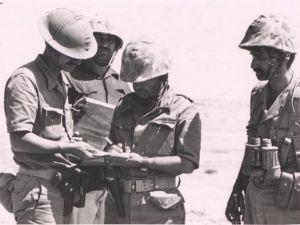 Kıbrıs Barış Harekatı 40. yılında