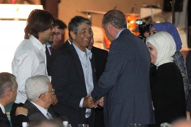 AK Parti iftarına ünlü akını 10