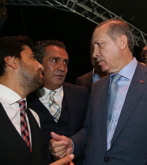 AK Parti iftarına ünlü akını 14