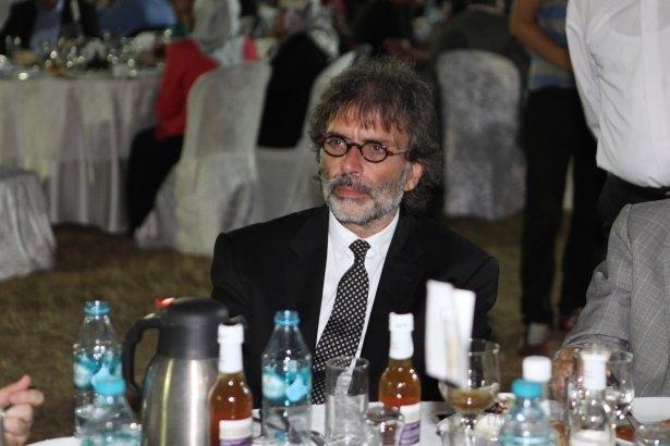 AK Parti iftarına ünlü akını 22