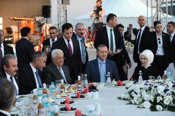 AK Parti iftarına ünlü akını 25