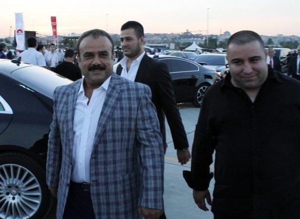 AK Parti iftarına ünlü akını 26